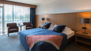 Luxury room Hotel Volendam